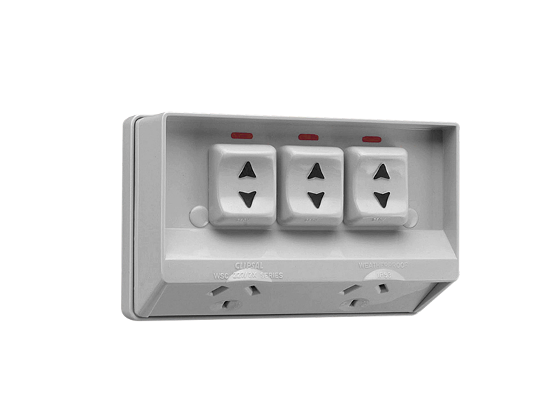A0000921 clipsal wsc227 1 2 twin switch socket outlet, 250v, 10a deta double powerpoint with extra switch wiring diagram at virtualis.co