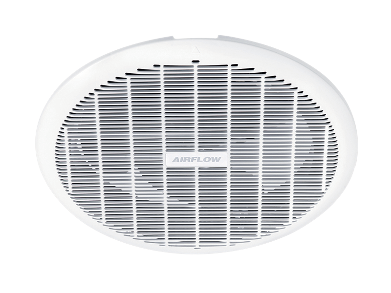 Clipsal Ce250 Ceiling Exhaust Fan Axial 250mm