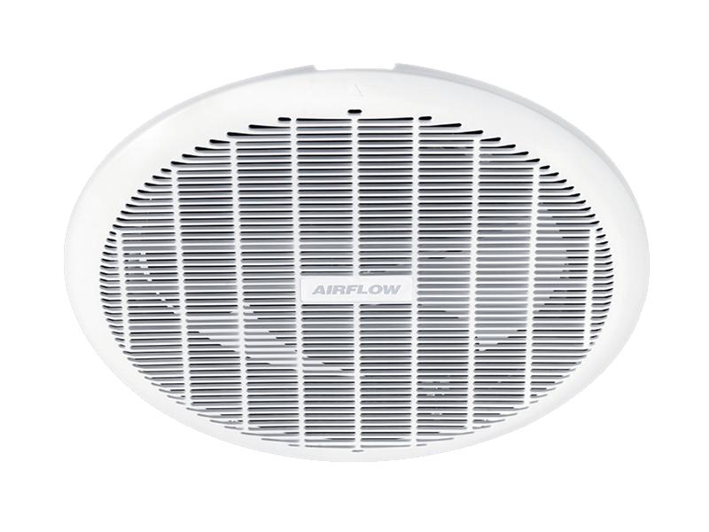 bathroom air vent