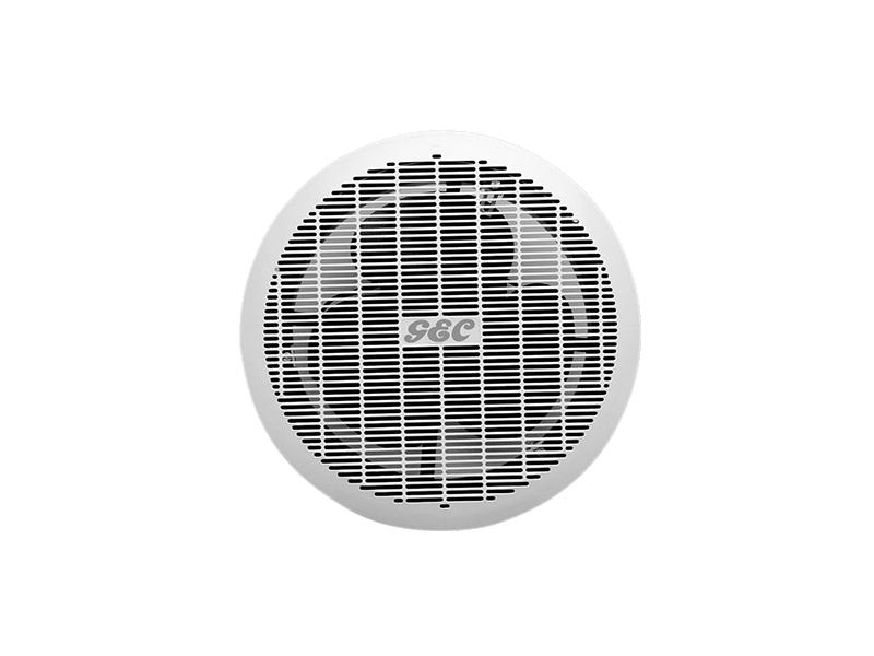 Clipsal 6230 0 utility ceiling exhaust fan 300mm gx10 aloadofball Images