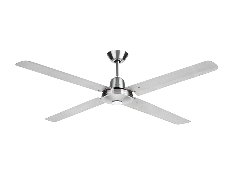 Clipsal 4hs1400ss ceiling swp fan 4 ss blade 1400mm 4hs1400ss ceiling swp fan 4 ss blade 1400mm aloadofball Image collections