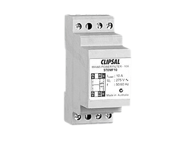 E0000765 clipsal 920rm 1 resimax surge arrestor clipsal surge protector wiring diagram at soozxer.org