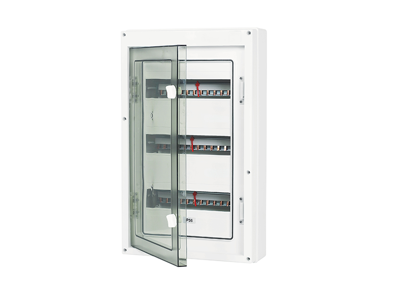 Clipsal 4cw36fd Switchboard Enclosure Series 4cw 36