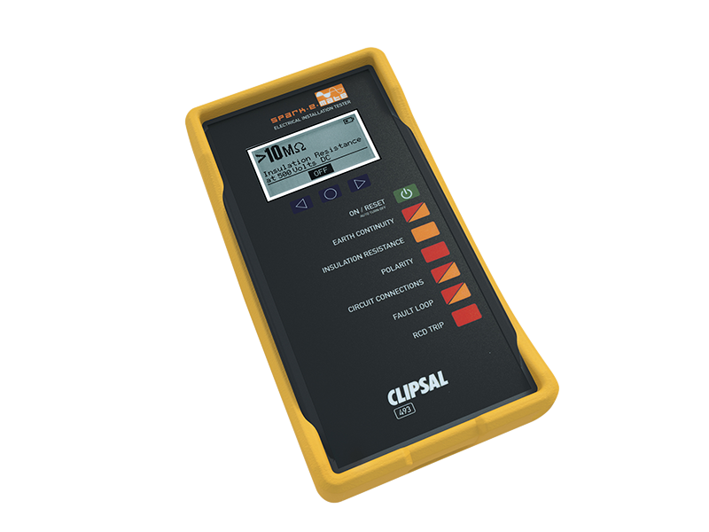 Wiggy Voltage Tester Leads : Search results clipsal by schneider electric