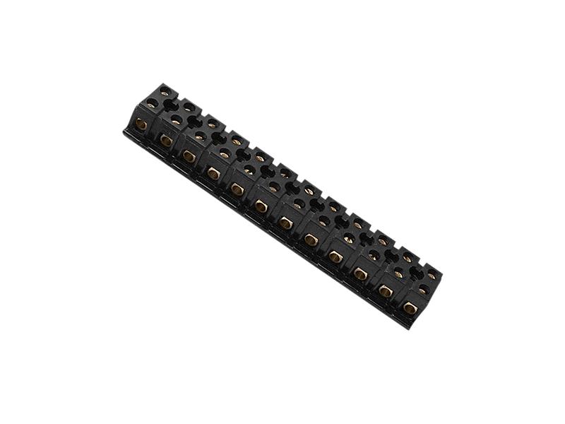 Bakelite strip connectors-7029