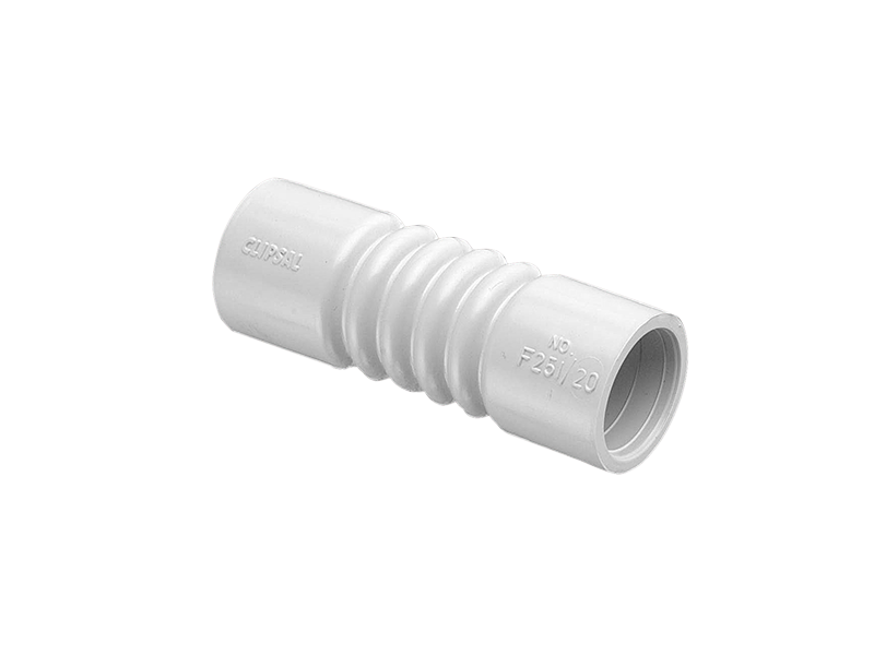 Expanding Joint Pin Coupler : Clipsal f expansion coupling flexible pvc