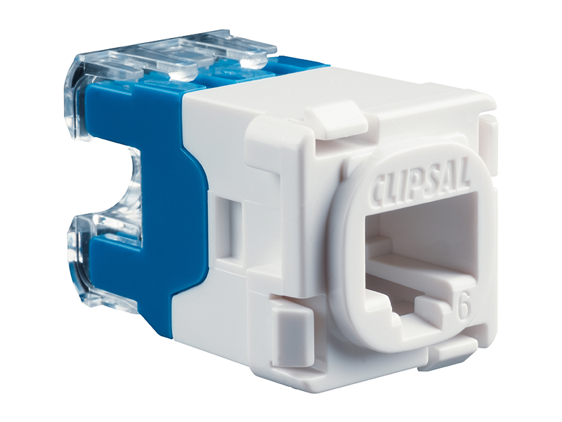 Wiring Diagram For Clipsal Rj45 : Clipsal rj sma modular socket category utp