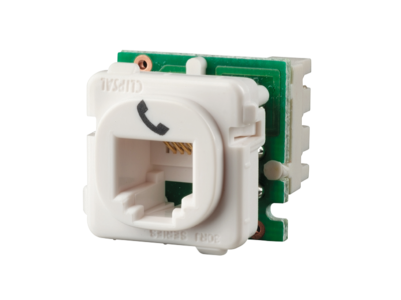 Wiring Diagram For Clipsal Rj45 : Clipsal rj smt modular socket category way