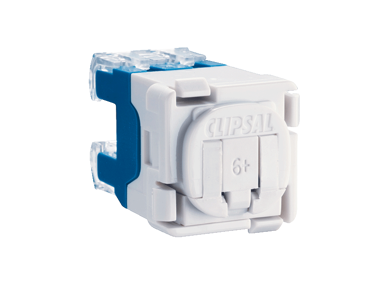J0002844 clipsal 30rj45sma6 modular socket, category 6, utp, rj45 clipsal rj45 socket wiring diagram at nearapp.co